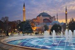 Istanbul. Stock Photos