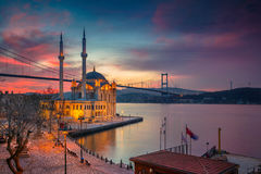 Istanbul. Royalty Free Stock Photo