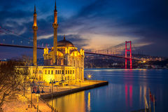 Istanbul. Stock Images