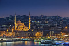 Istanbul. Royalty Free Stock Photography