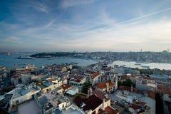 istanbul indyk Obraz Royalty Free