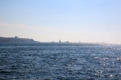 Istanbul ist eine der 81 Städte der Stadt und des Landes in der Türkei stockfotos