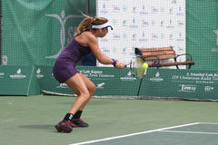 Istanbul Lale Tennis Cup 2015 Stock Photography