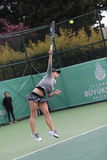 Istanbul Lale Tennis Cup 2015 Photos stock