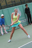 Istanbul Lale Tennis Cup 2015 Images stock