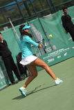 Istanbul Lale Tennis Cup 2015 Royalty Free Stock Image