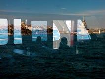 Istanbul-Leben Lizenzfreie Stockfotografie