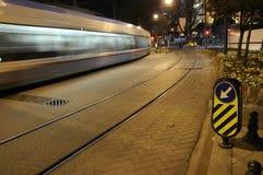 istanbul metro royaltyfri fotografi