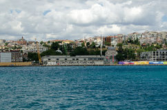 Istanbul Modern Art Gallery Stock Photos
