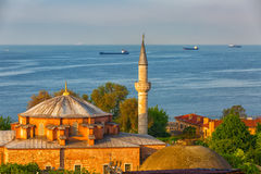 Istanbul Stock Images