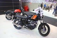Istanbul Moto Bike Expo Stock Images