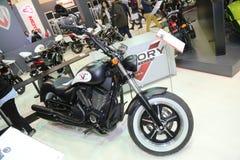 Istanbul Moto Bike Expo Stock Photography