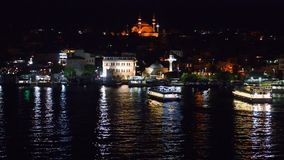 istanbul natt