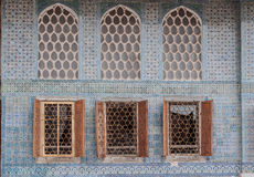 istanbul pałac topkapi Obraz Royalty Free