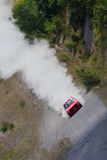 35. Istanbul Rally Stock Photos
