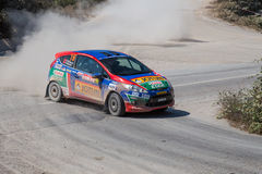 35. Istanbul Rally Stock Photos