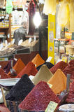 Istanbul spice Royalty Free Stock Images