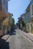 Istanbul street Stock Photo