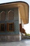 istanbul topkapi pałacu Fotografia Stock