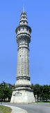 Istanbul tower Royalty Free Stock Image