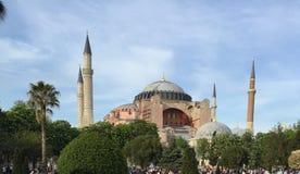 Istanbul tur Royaltyfria Foton
