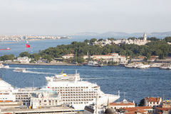 Istanbul Turkey Royalty Free Stock Images