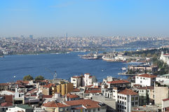 Istanbul, Turkey Royalty Free Stock Images