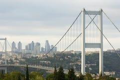 Istanbul-Turkey Stock Image