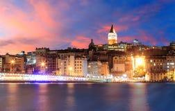 Istanbul, Turkey Royalty Free Stock Photo