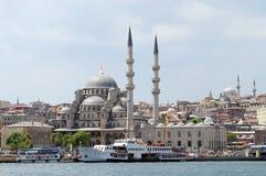 Istanbul Turkey Royalty Free Stock Photo