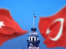 Istanbul Turkey Stock Photography