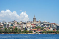 Istanbul Turkey Royalty Free Stock Image