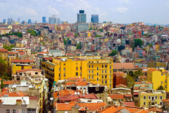 Istanbul, Turkey Royalty Free Stock Photo