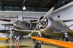 Museum of aviation in Istanbul is represented by a large collection of military civil aircraft and also the history of aviation in. ISTANBUL, TURKEY - 4 APRIL stock images