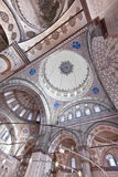 Istanbul, Turkey. Beyazit Mosque, Istanbulnn(built between 1500-1505 royalty free stock image