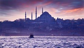 Istanbul, Turkey Stock Images