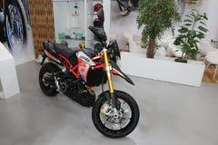 Motobike Istanbul 2018 Royalty Free Stock Image