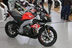 Motobike Istanbul 2018 Royalty Free Stock Photography