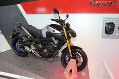 Motobike Istanbul 2018 Royalty Free Stock Photo