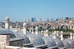 Istanbul,  Turkey Royalty Free Stock Photography