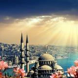 Istanbul,Turkey stock image
