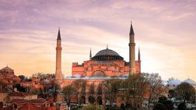 Istanbul in Turkey royalty free stock photos