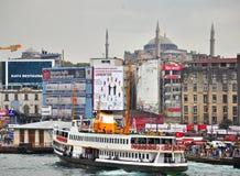 Istanbul, Turkey Stock Image