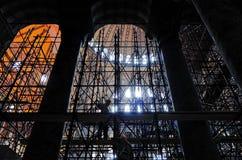 Hagia Sophia Ayasofya royalty free stock photography