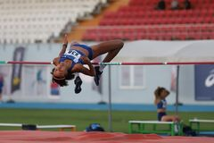 Turkish Athletics Championships