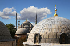 Istanbul,Turkey Stock Images