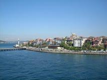 Uskudar Istanbul Royalty Free Stock Image