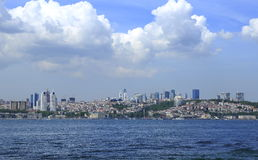 Istanbul,Turkey Royalty Free Stock Photo