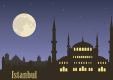 Istanbul; Turkey Stock Image