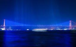 Istanbul Turkiet Royaltyfri Bild